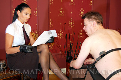 Caning Therapy 01